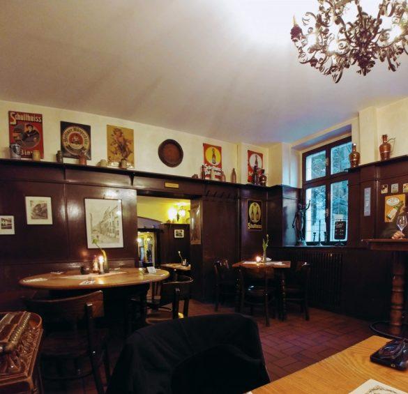 Dove mangiare a Berlino: specialità provate per voi