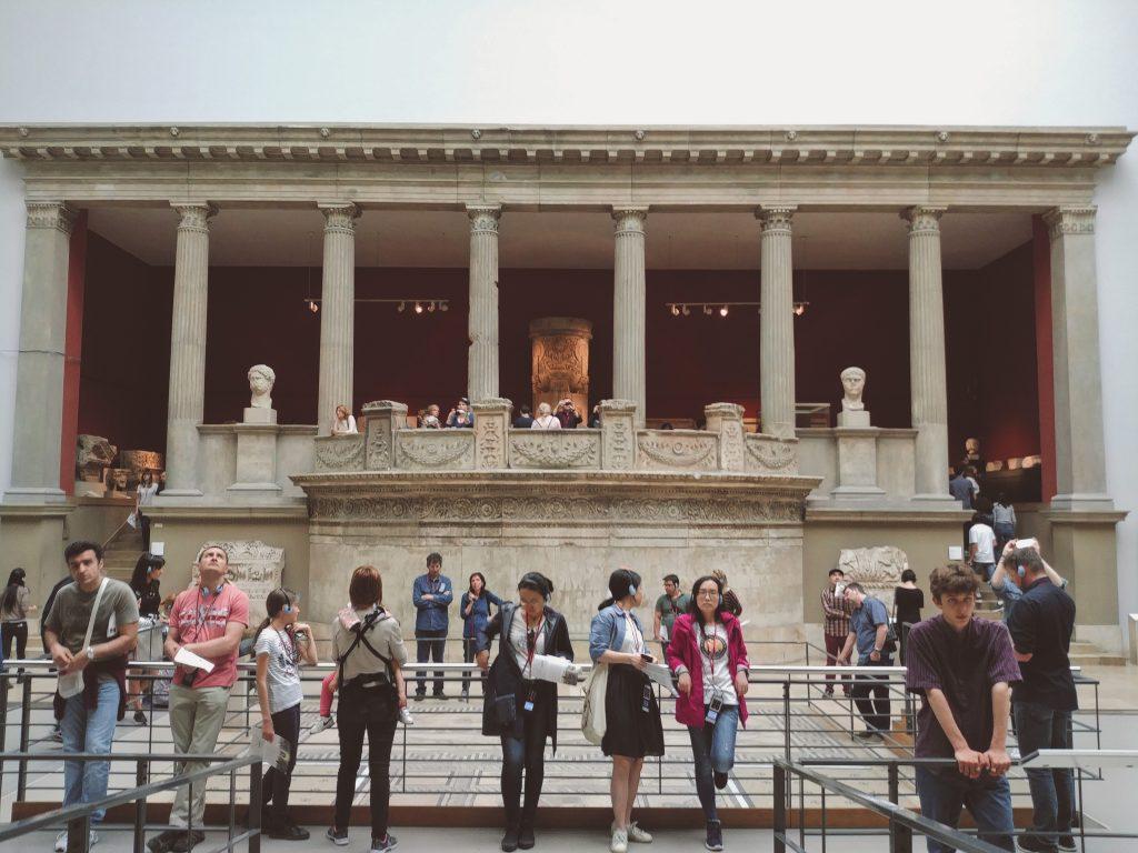 pergamom museo