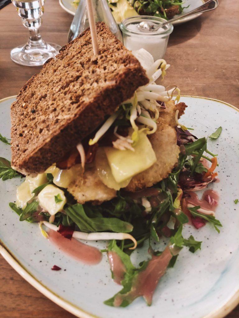Die Stulle dove mangiare a Berlino