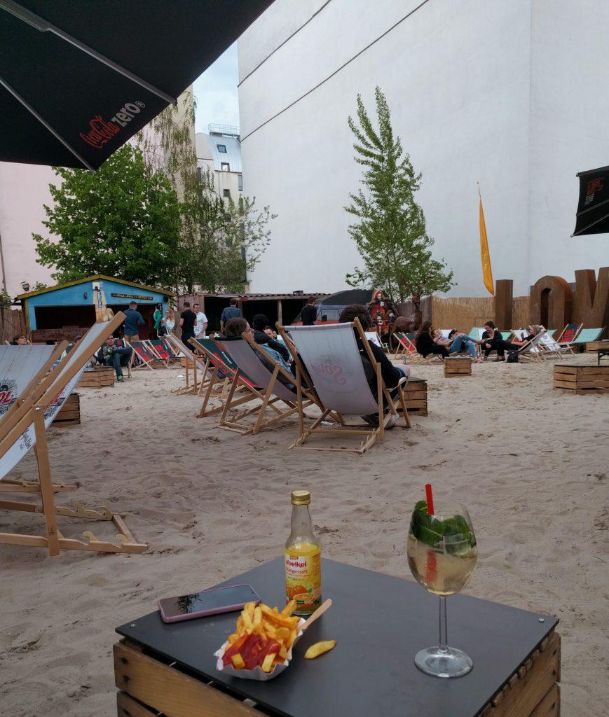 charlies-beach berlino