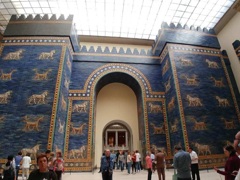 pergamom-museum-berlino-3-giorni