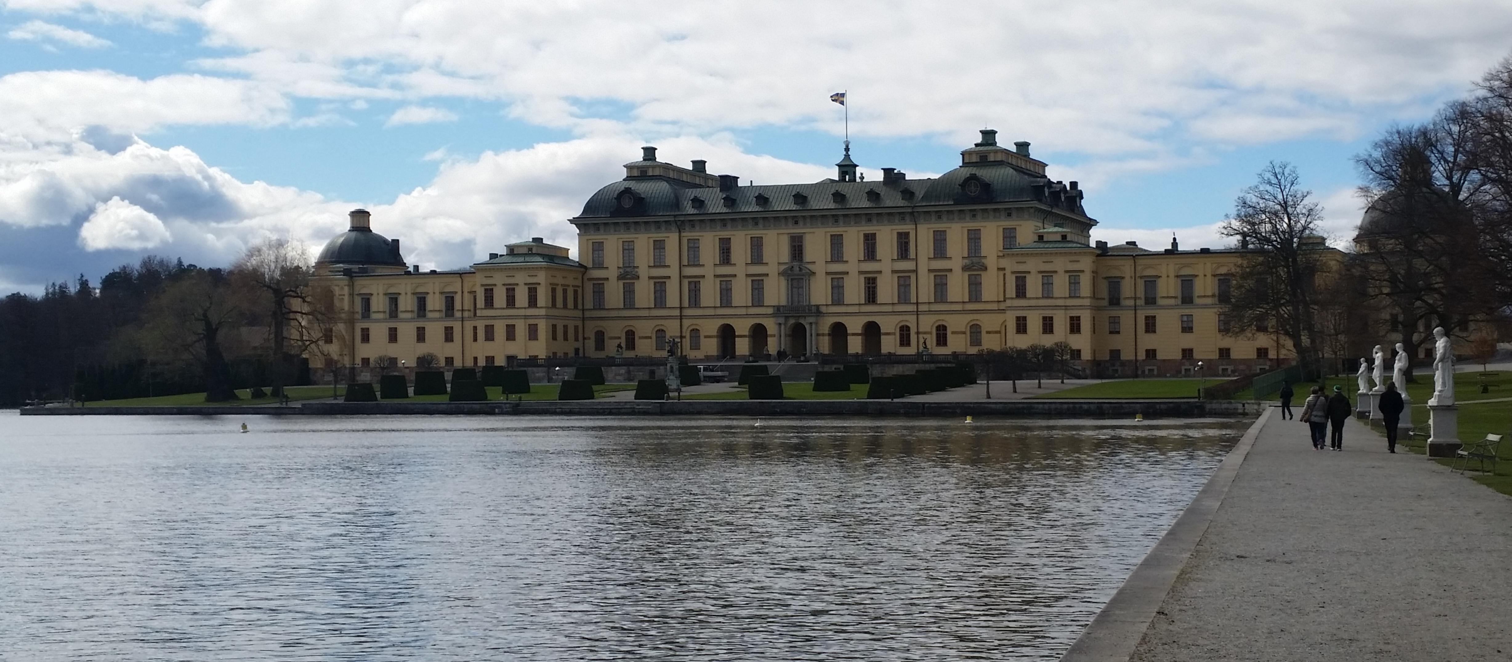 drottingholm