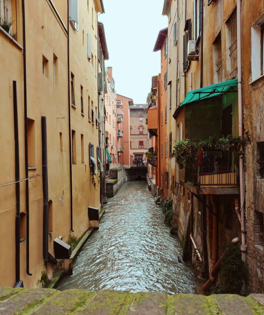 canale delle moline