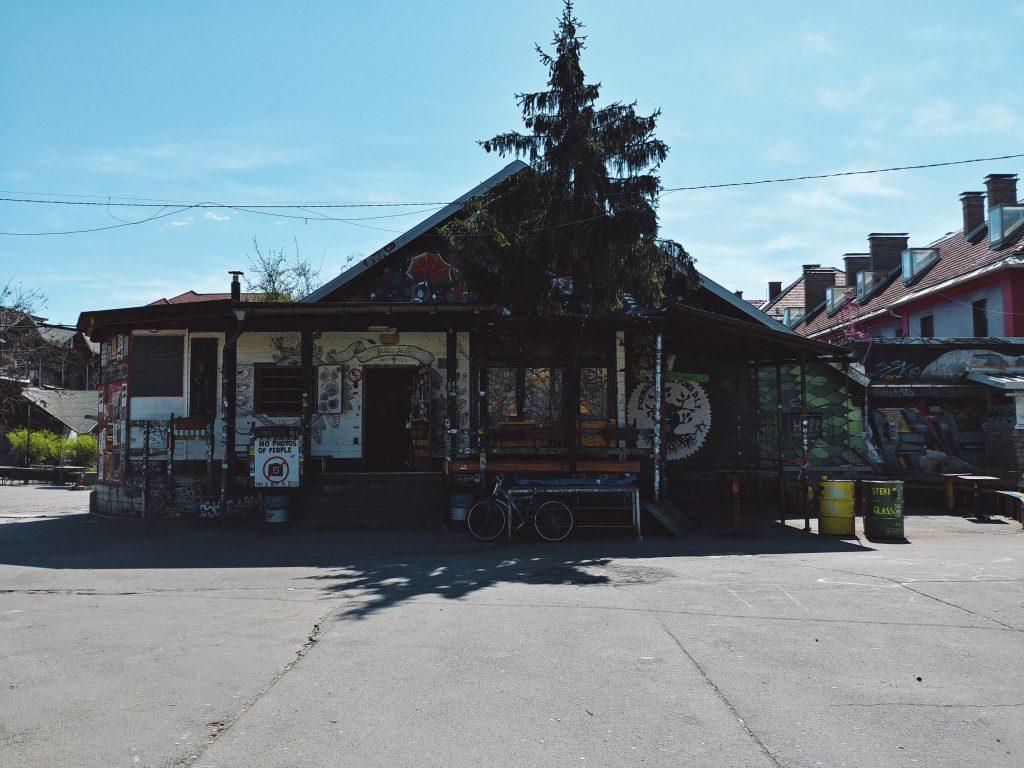 metelkova