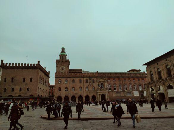 Due giorni in Emilia Romagna: Bologna e Ferrara