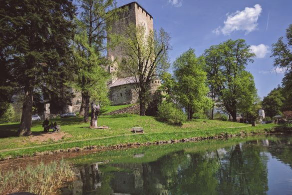 Lienz, una bellezza austriaca inaspettata