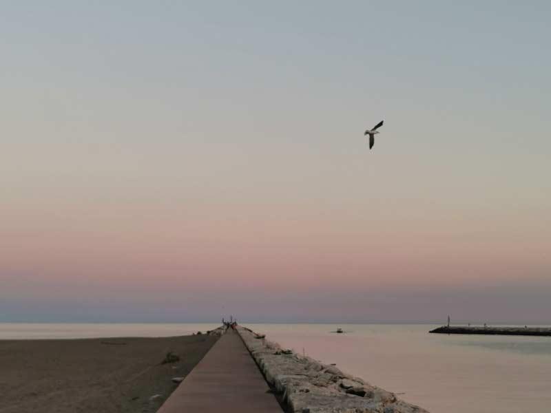 caorle-cosa-vedere-spiaggia