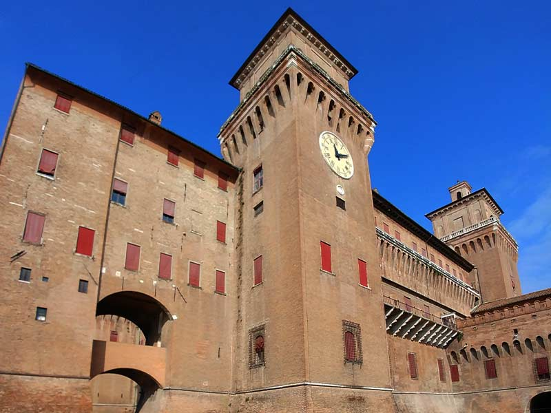 castello-ferrara-bologna