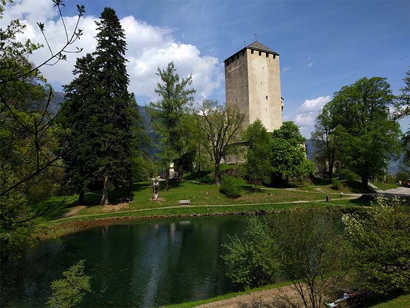 castello-lienz-parco