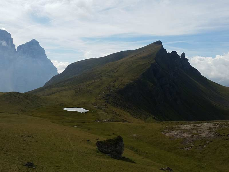 passo-giau-trekking