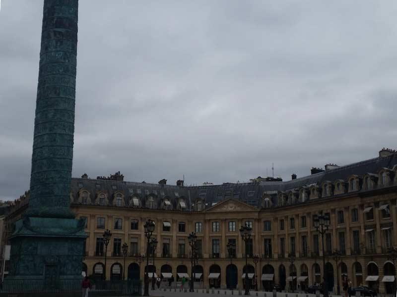 place-vendome-parigi-4-giorni