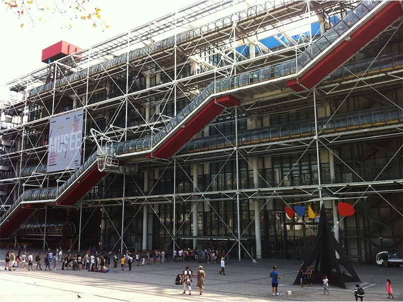 pompidou-marais-parigi-due-giorni