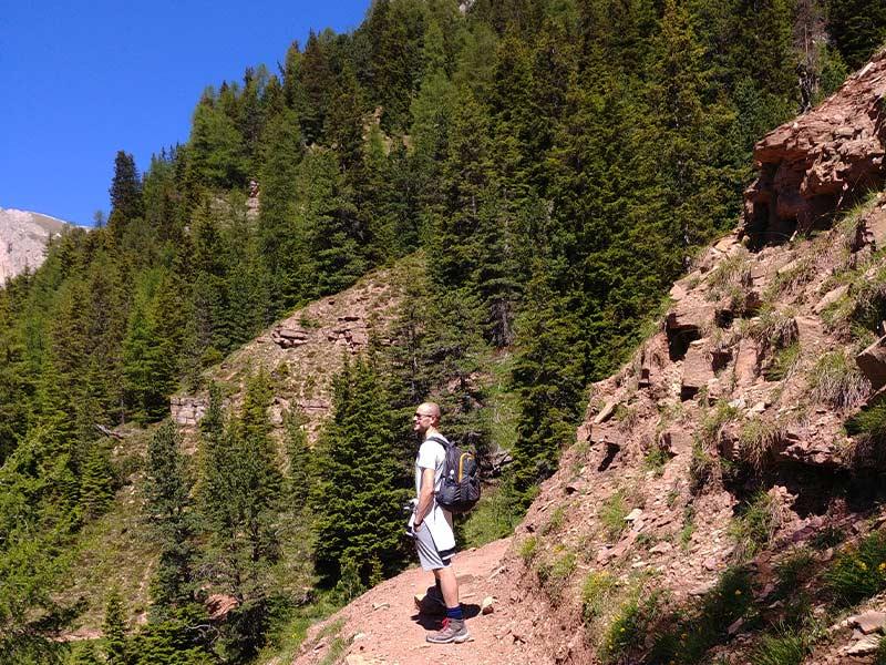 trekking-moena