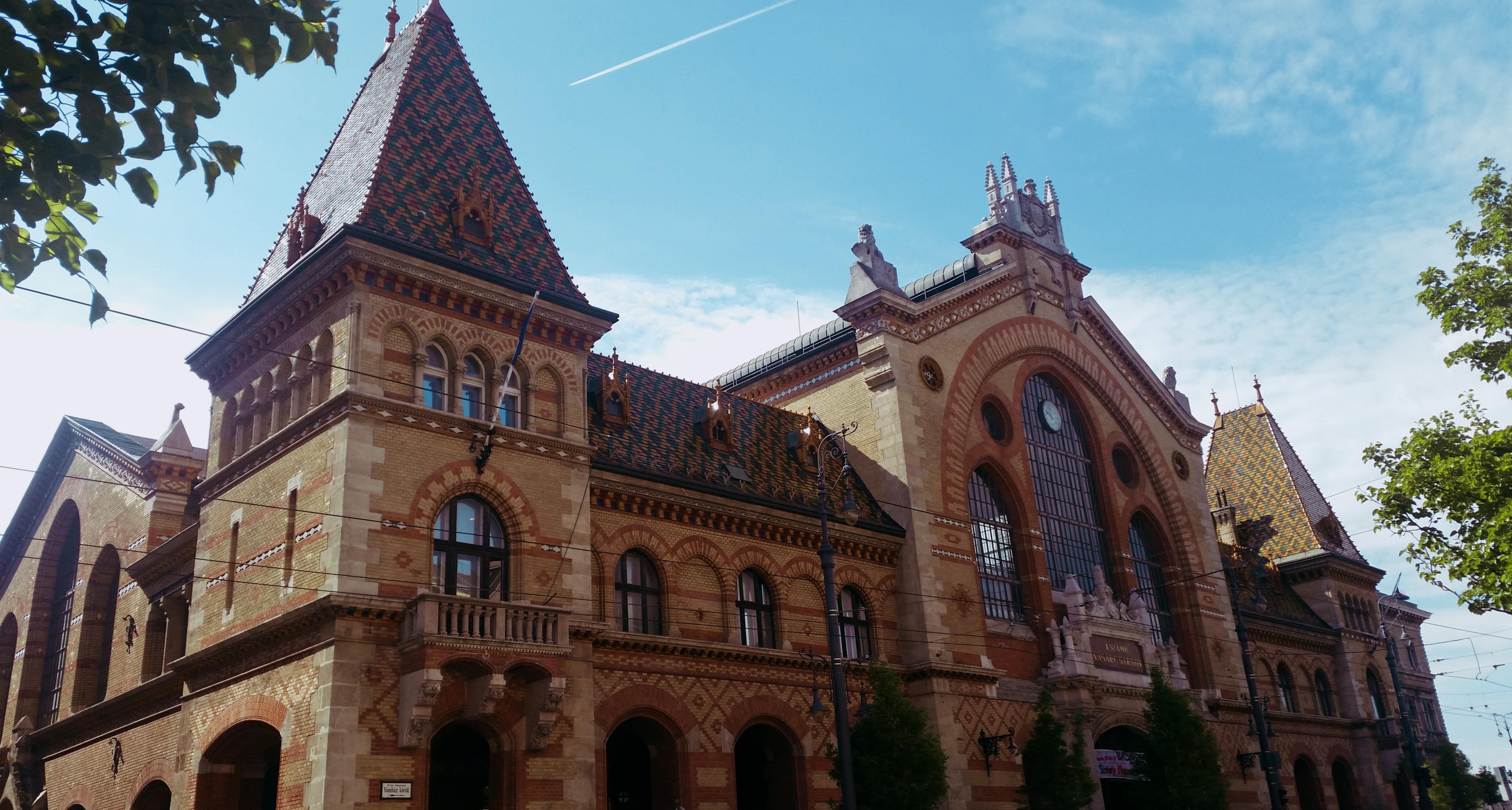 budapest mercato