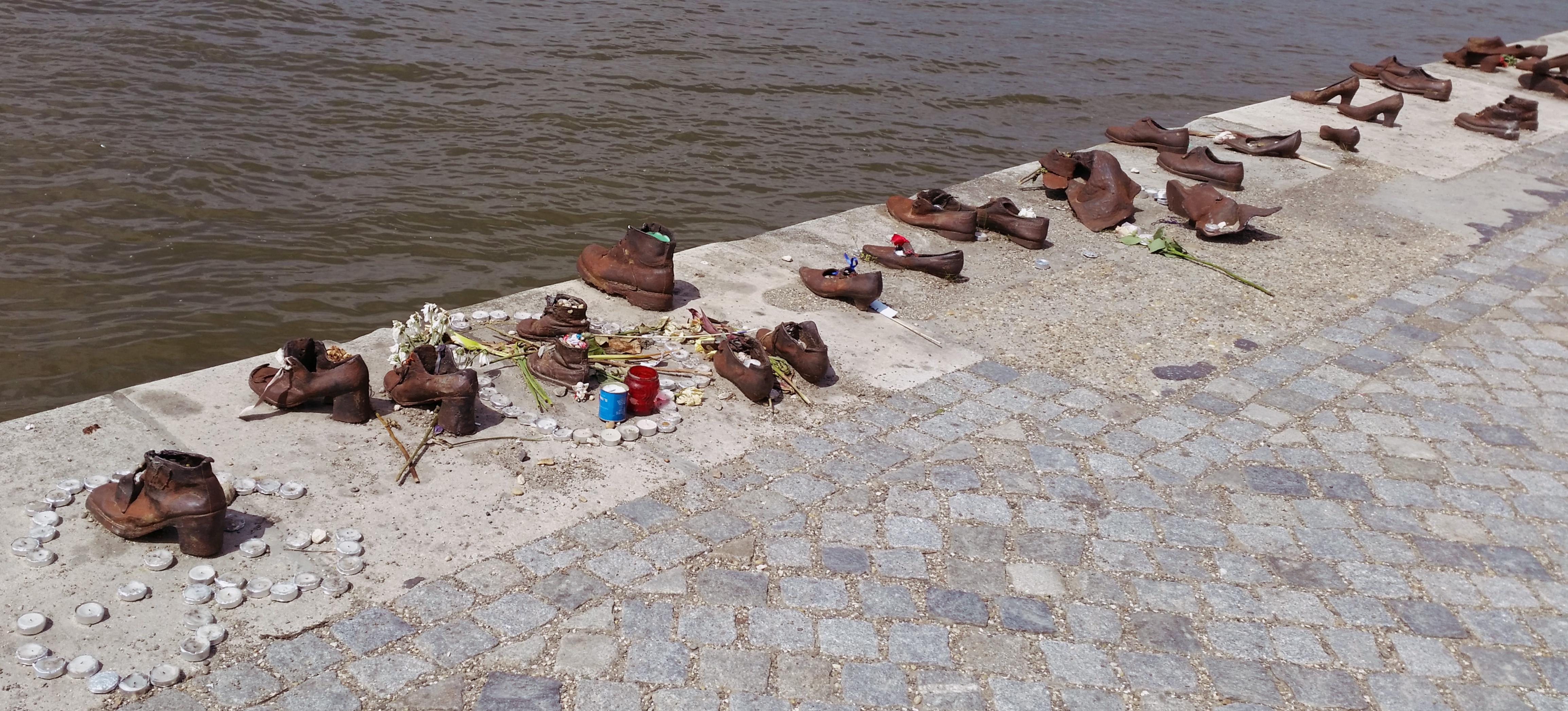 passeggiata scarpe