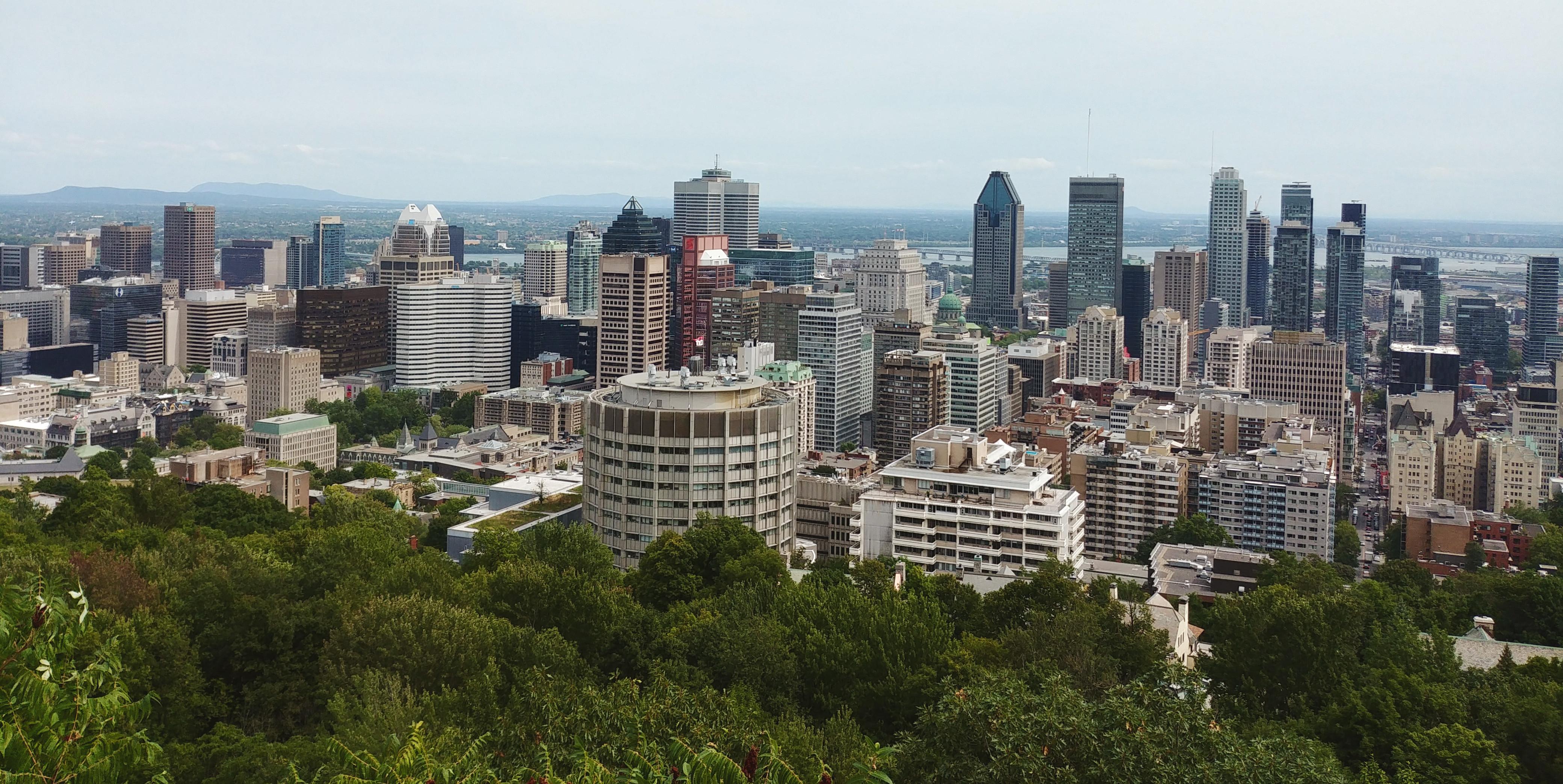 Vista Montreal