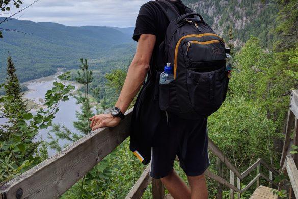 Parchi nazionali da vedere in Quebec