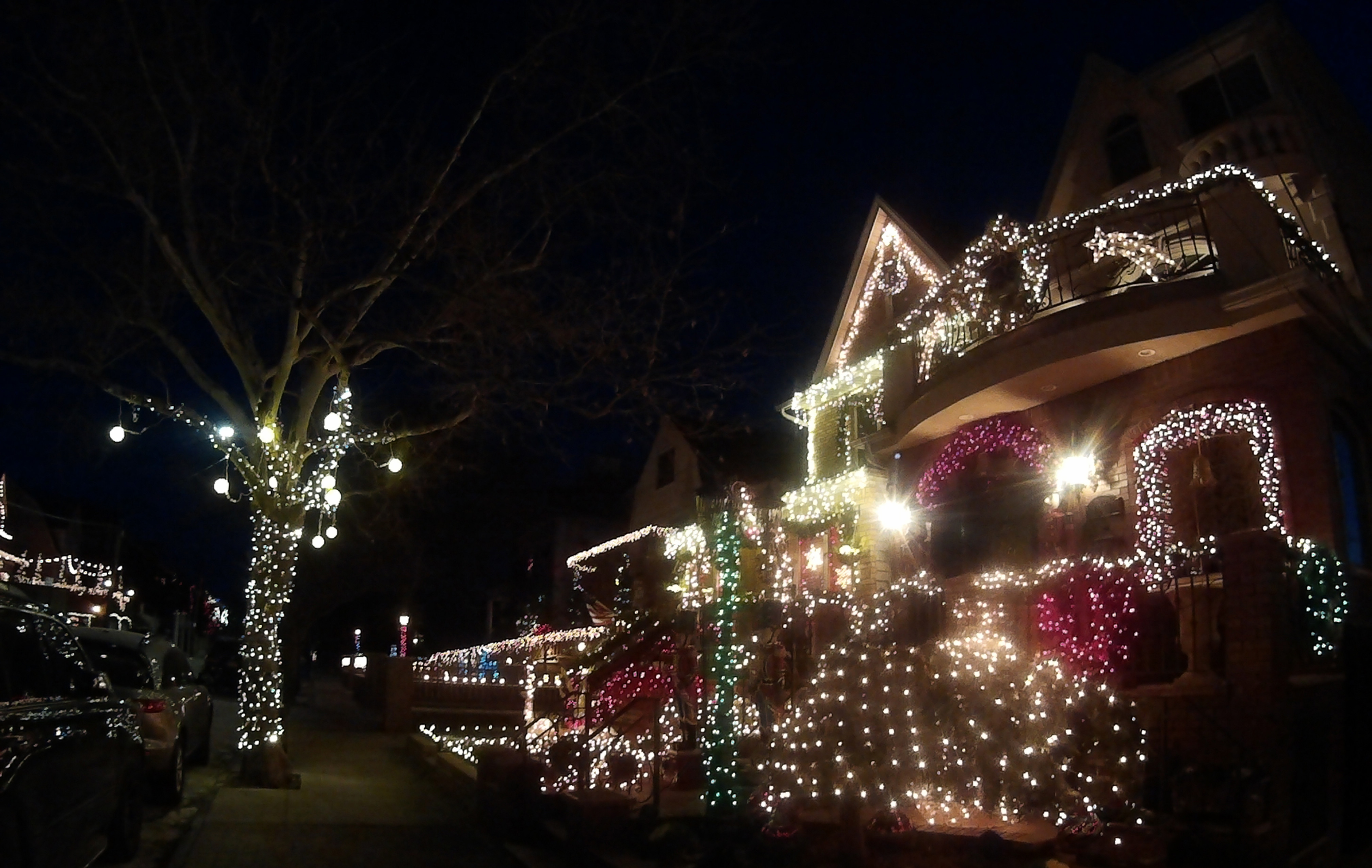 new york dyker heights