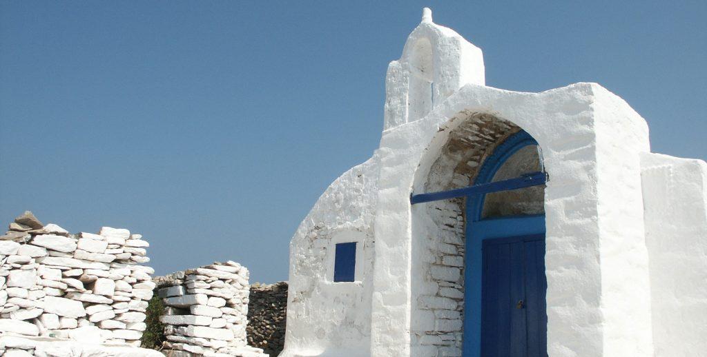 amorgos, isole della Grecia