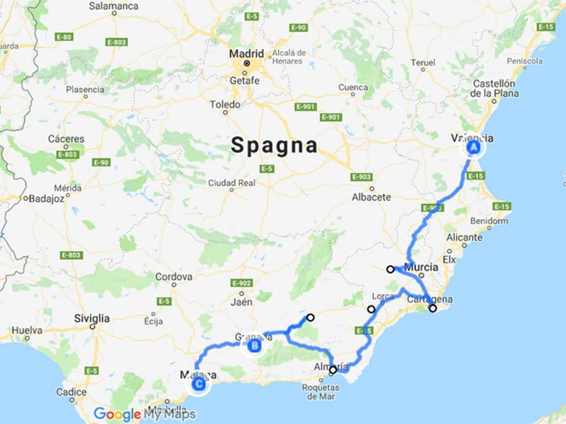on-the-road-europa-spagna