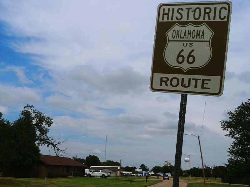 itinerario-route-66