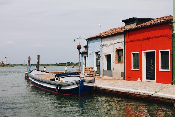lagunaa di venezia