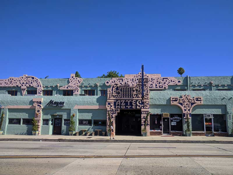aztec-hotel-route-66