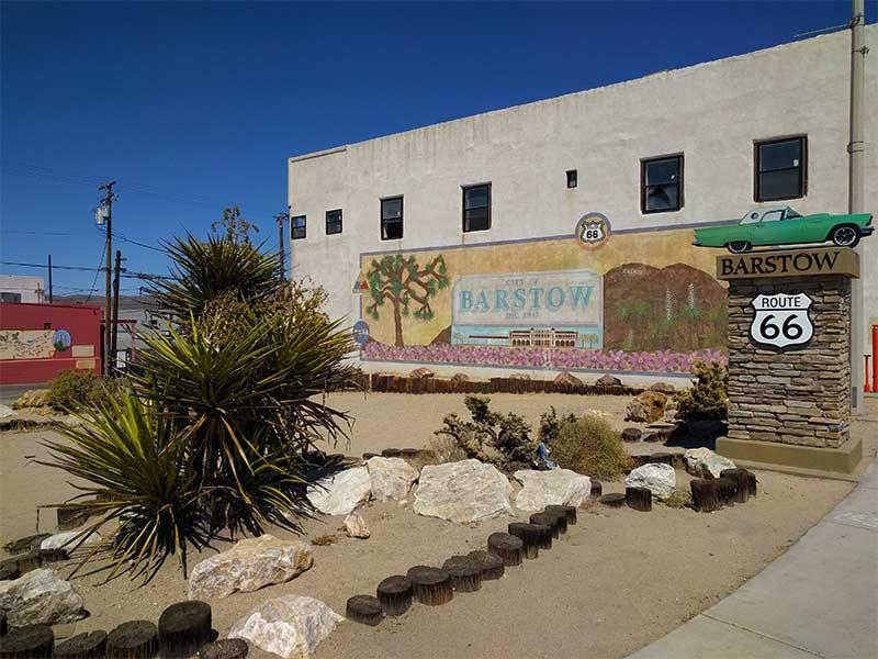 barstow-california
