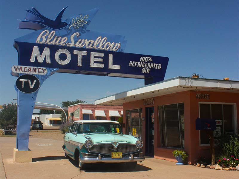 blue-swallow-route-66