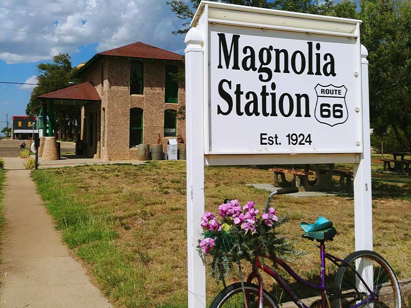 magnolia-station-route-66
