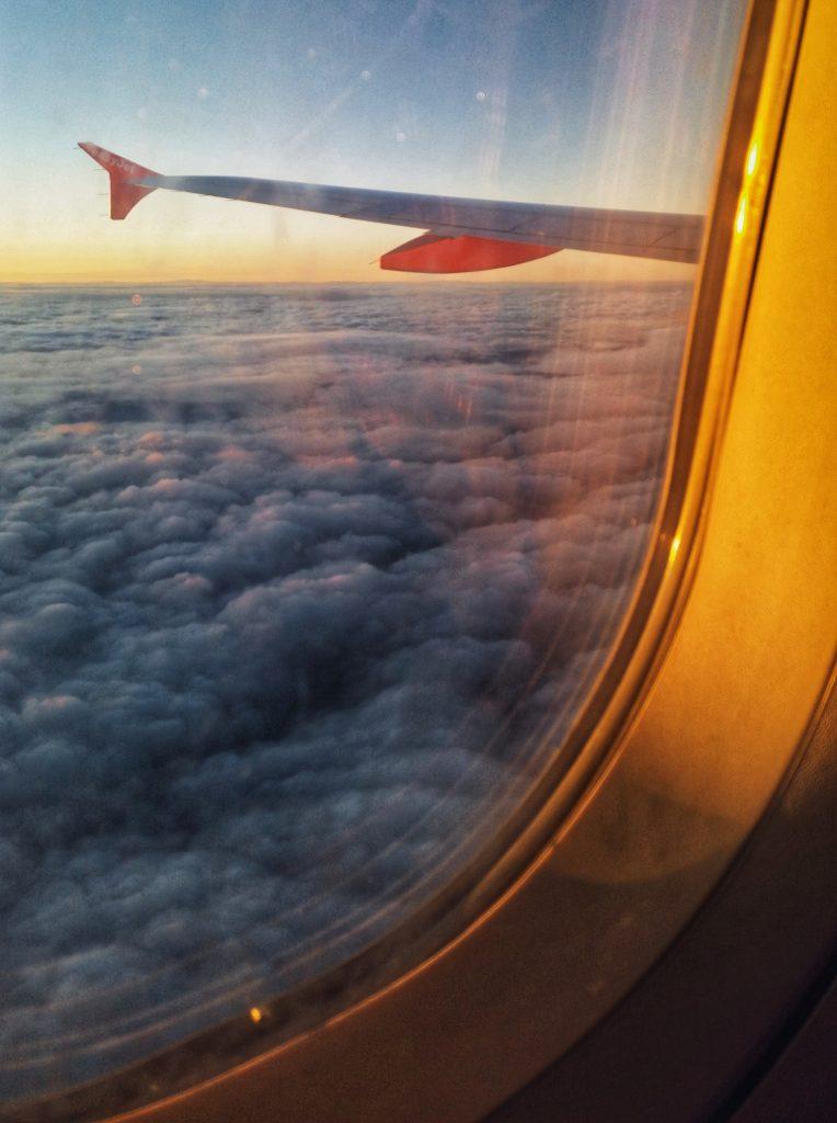 easy jet budapest