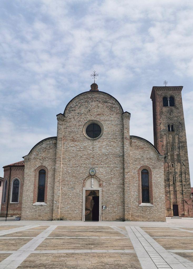 Basilica Concordia Sagittaria