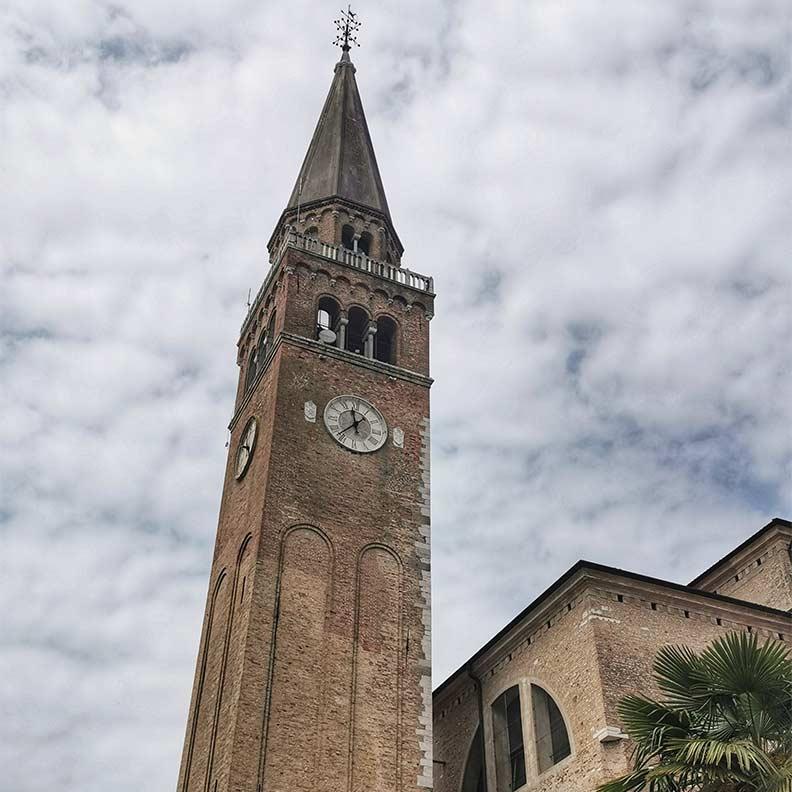 campanile-portogruaro