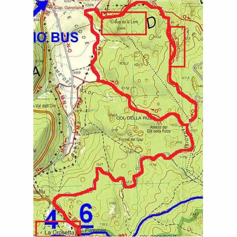 bus-de-la-lum-trekking-mappa-cansiglio