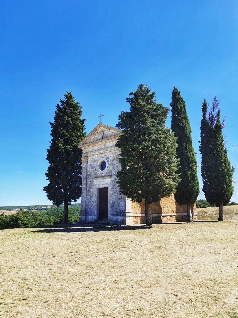 cappella della madonna della vitaleta