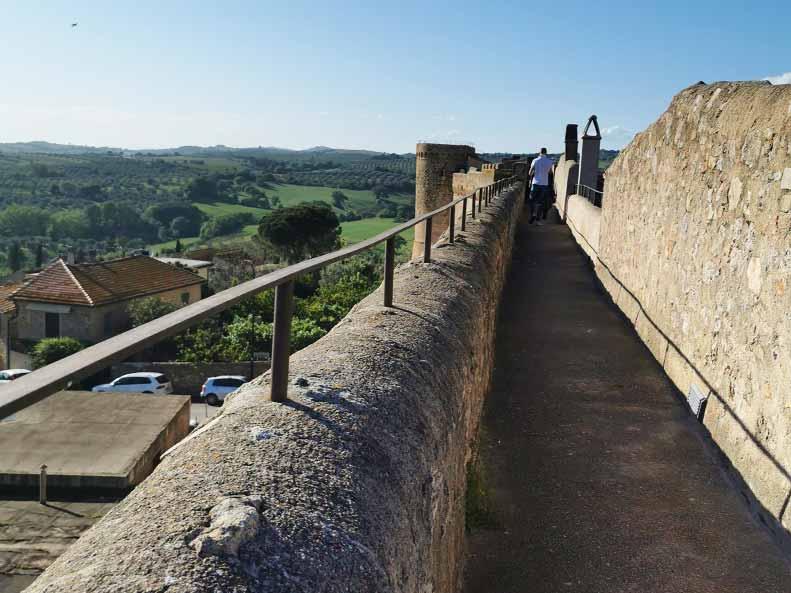 magliano-in-toscana-itinerario-3-giorni-maremma
