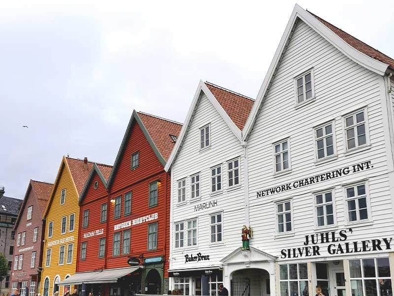bergen-bryggen-6-giorni-itinerario-norvegia