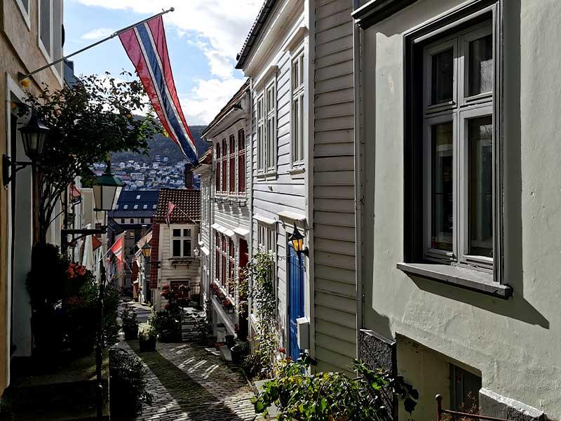 nordnes-bergen-itinerario-6-giorni-norvegia